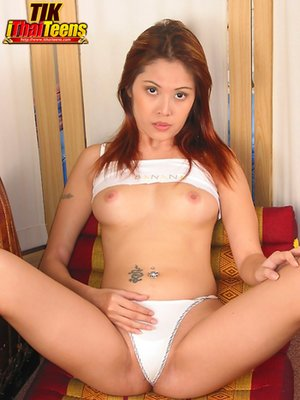 Inked Asian Sex